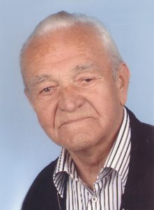 Firmengründer Hermann: Geschichte der Bestattungen Schardt